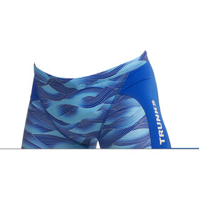 Funky Trunks Training Jammer Herren cold current